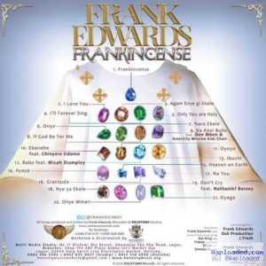 Frank Edwards - Ibuchi